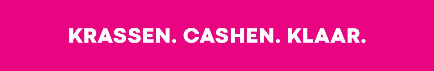 Krassen Cashen Klaar